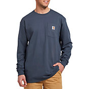 Carhartt Men's Workwear Long Sleeve Shirt