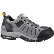 Carhartt Men's Hiker Waterproof Safety Toe Work Shoes