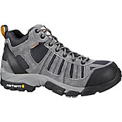 Carhartt Men's Hiker Waterproof Work Shoes