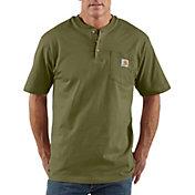 Carhartt Men's Workwear Henley T-Shirt