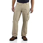 Carhartt Men's Rugged Cargo Pants