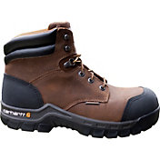 Carhartt Men's Flex 6'' Waterproof Composite Toe Work Boots
