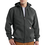 Carhartt Men's Paxton Heavyweight Full Zip Hoodie