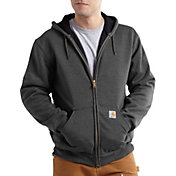 Carhartt Men's Rutland Thermal Lined Hoodie