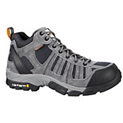 Carhartt Men's Hiker Composite Toe Waterproof Work Boots