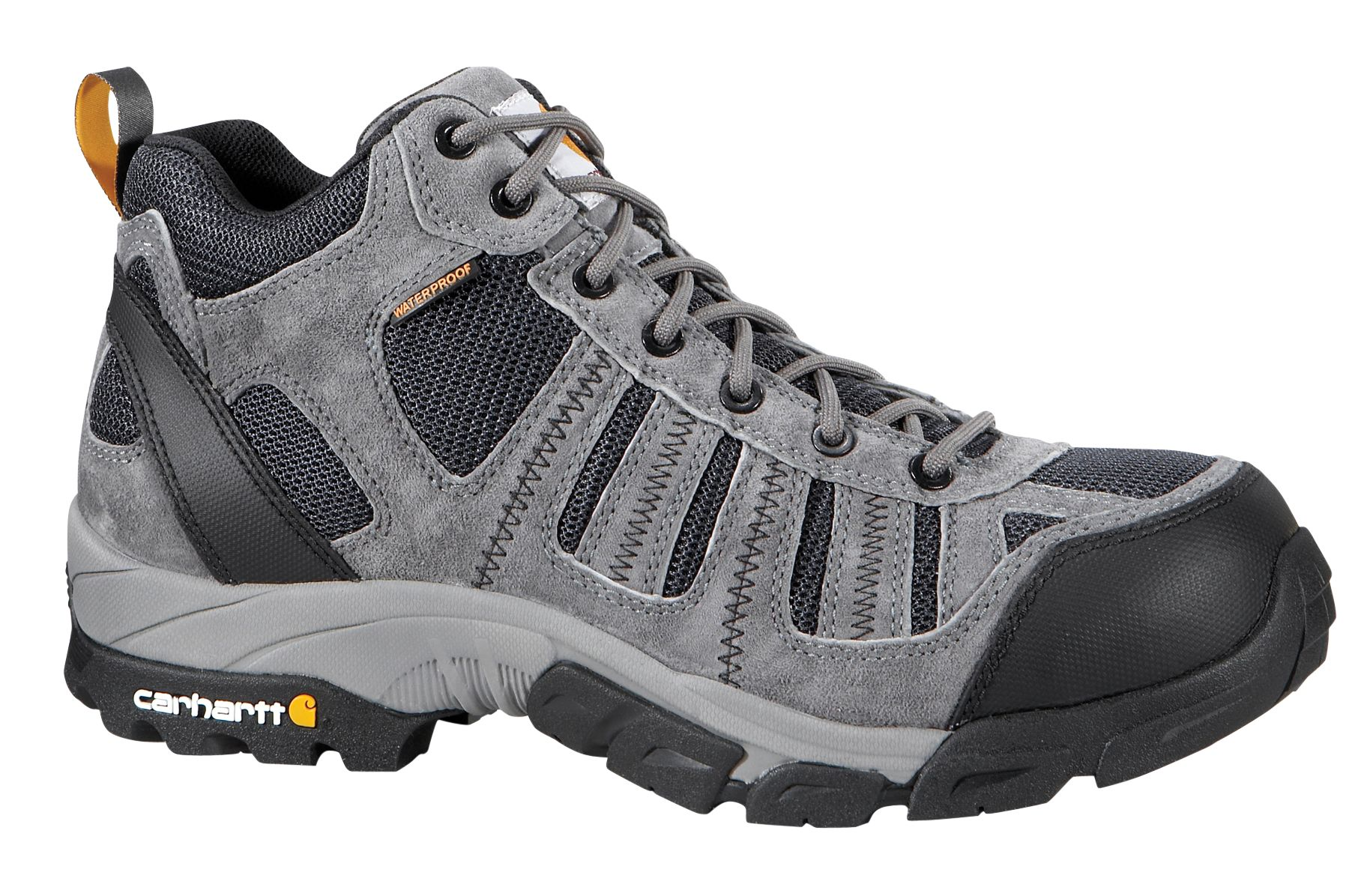 Carhartt Men's Lightweight Hiker Composite Toe Waterproof Work ...