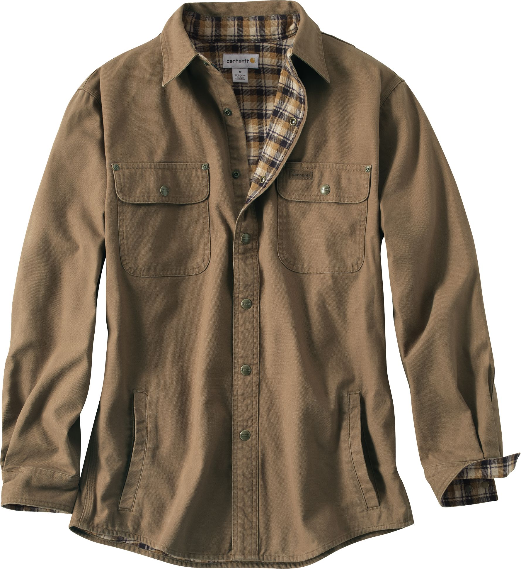 What Is A Shirt Jacket - Pl Jackets