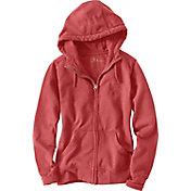 Carhartt Women's Clarksburg Zip Front Hoodie