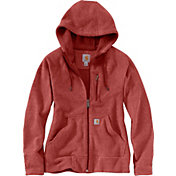 Carhartt Women's Kentwood Fleece Jacket