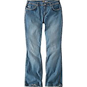 Carhartt Women's Original Fit Jasper Jeans