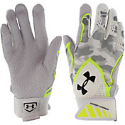 Under Armour Adult Yard Undeniable Batting Gloves