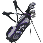 "Callaway Girls' XJ Hot Complete Set (Height 53"" and above)"