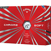 Priced Too Low To Show Callaway Prior Generation Chrome Soft Golf Balls