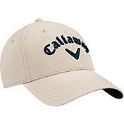 Callaway Men's Heritage Twill Golf Hat