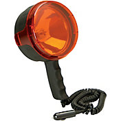Cyclops Seeker Direct 12V Search Light with Red Lens