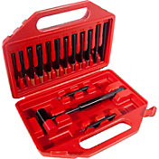 Winchester 15 Piece Brass and Steel Punch Kit