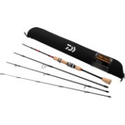 Daiwa Presso Travel 4-Piece Spinning Rods