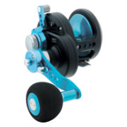 Daiwa Saltist Lever Drag 2-Speed Conventional Reels