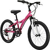 Diamondback Girls' Tess 20'' Mountain Bike