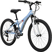 Diamondback Girls' Tess 24'' Mountain Bike