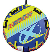 DBX Warp Speed 2 Person Towable Tube