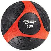 Fitness Gear 12 lb Medicine Ball