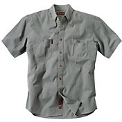 DRI DUCK Men's Brick Work Shirt