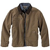 DRI DUCK Men's Outlaw Chore Jacket