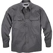 DRI DUCK Men's Field Long Sleeve Shirt