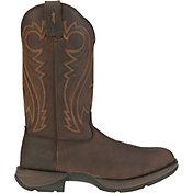 Durango Men's Rebel Pull-On Work Boots