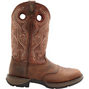 Durango Men's Saddle Western Boots