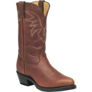 Durango Men's Oiled Leather Work Boots