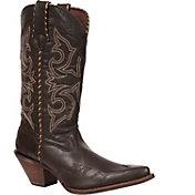 Durango Women's Crush Rock 'n Scroll Western Boots