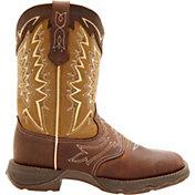 Durango Women's Lady Rebel Let Love Fly Western Boots