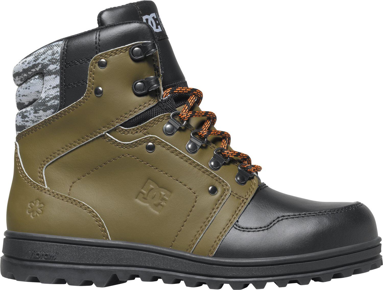 DC Shoes Men's SPT Steel Toe Winter Boots| DICK'S Sporting Goods