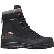 DC Shoes Men's Travis Snow-Repellant Winter Boots