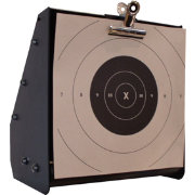 Do-All Outdoors .22/.17 Bullet Box Target