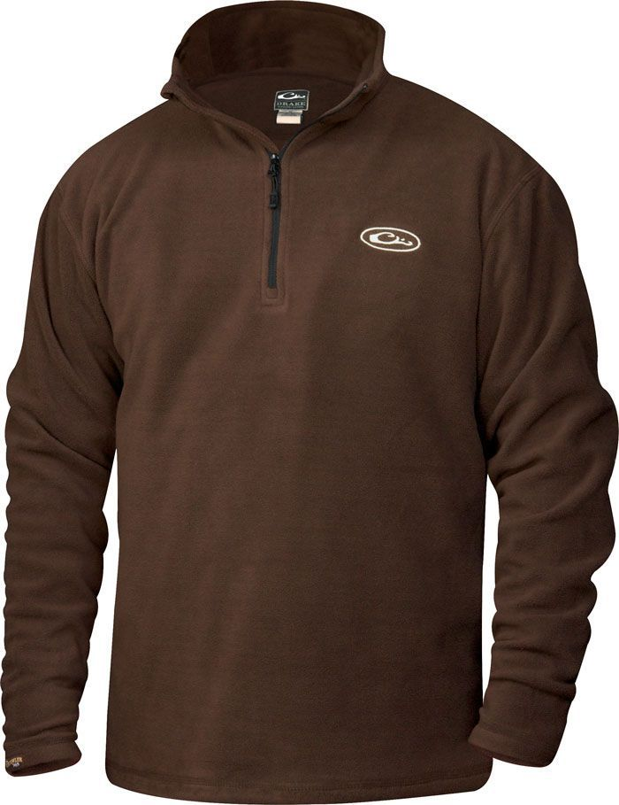 Drake Waterfowl Men's Camp Fleece Pullover | DICK'S Sporting Goods