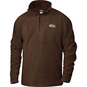 Drake Waterfowl Men's Camp Fleece Pullover
