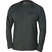Drake Waterfowl Men's Performance Long Sleeve Shirt