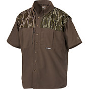 Drake Waterfowl Men's EST Wingshooter's Shirt