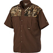 Drake Waterfowl Men's EST Wingshooter's Shirt