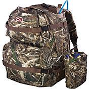 Drake Waterfowl Walk-In Backpack
