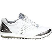 ECCO Women's BIOM Hybrid 2 Spikeless Golf Shoes
