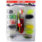 Eagle Claw Bream/Crappie Kit