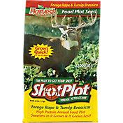 Evolved Harvest ShotPlot Food Plot Seed