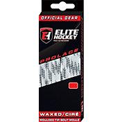 Elite Hockey Prolace Waxed Skate Laces