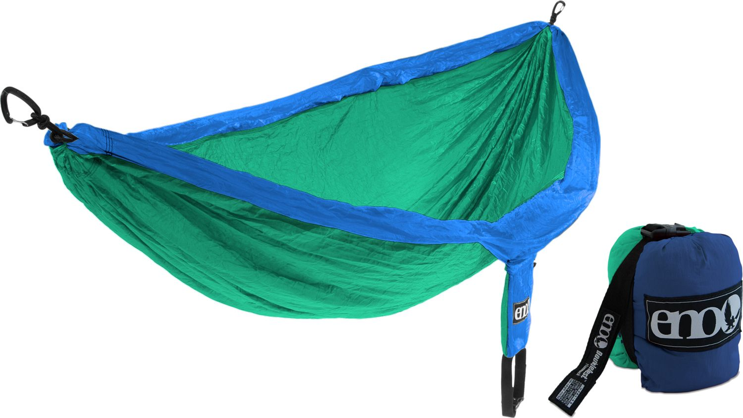 Medium image of eno doublenest hammock
