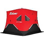 Eskimo FatFish 949i 4 Person Insulated Ice Fishing Shelter