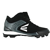 Easton Men's 360 Rubber Mid Baseball Cleats